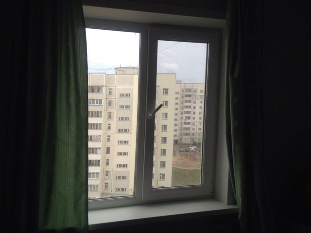 пвх окна в квартиру